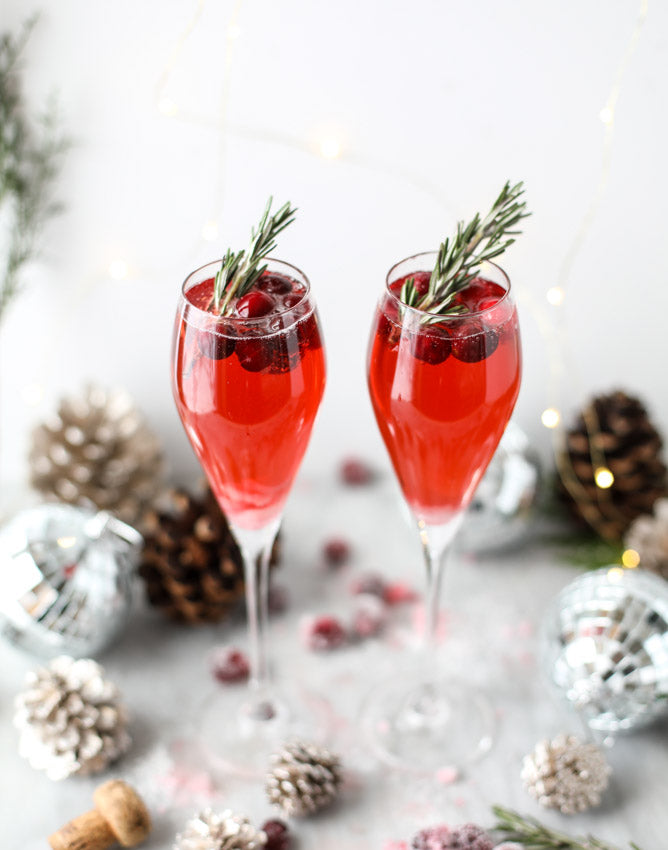 The Best Christmas Cocktail!