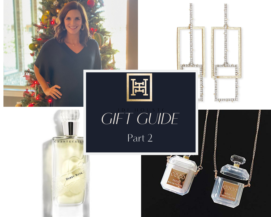 Holiday Gift Guide Part 2