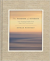 HEIDI HOUSTON gift guide The Wisdom of Sundays
