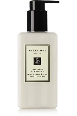 Jo Malone lotion