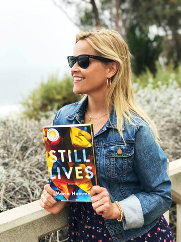 Reese Witherspoon- Still Lives