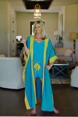 heidi houston luxury pajamas