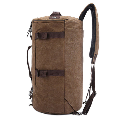Large capacity travel and mountaineering backpack for Men