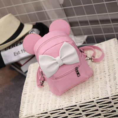 Summer Cute Mini backpacks for Women