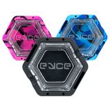 Eyce Ash Tray - Pack of 6 Wholesale Eyce Molds