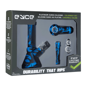 Colorway Box Sets Eyce Molds Deep Blue