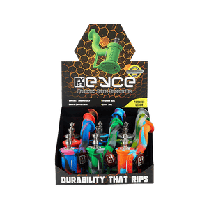 Eyce Rig II - Pack of 9 Wholesale Eyce Molds