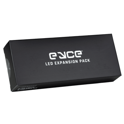 LED Expansion Pack Accessories Eyce Molds