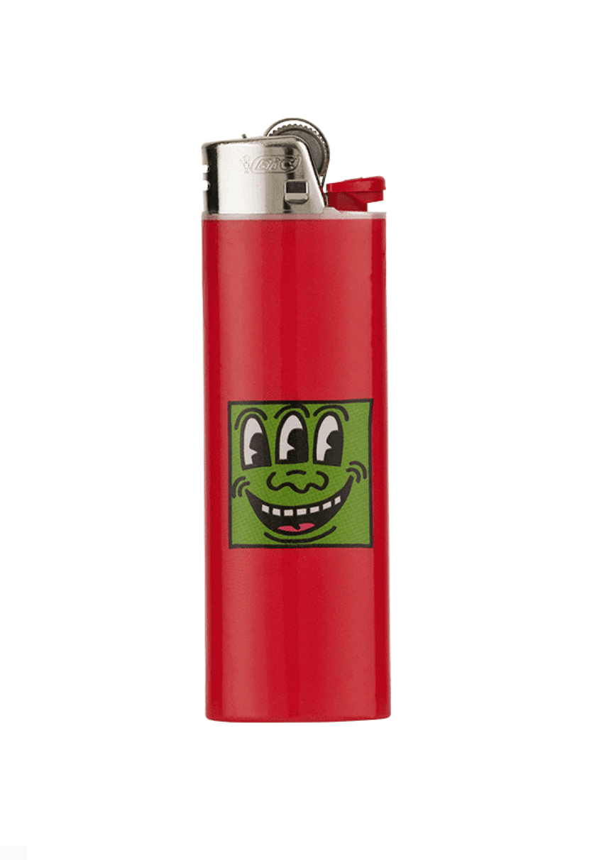 Keith Haring x BiC Lighters - 5 Pack