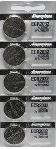 Energizer 3V Lithium Battery 5 Pack Wholesale Eyce Molds