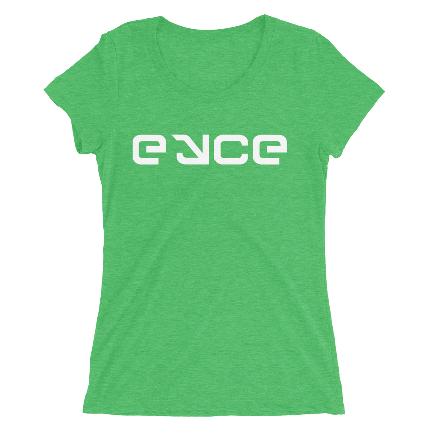 The Eyce T-Shirt - Women's