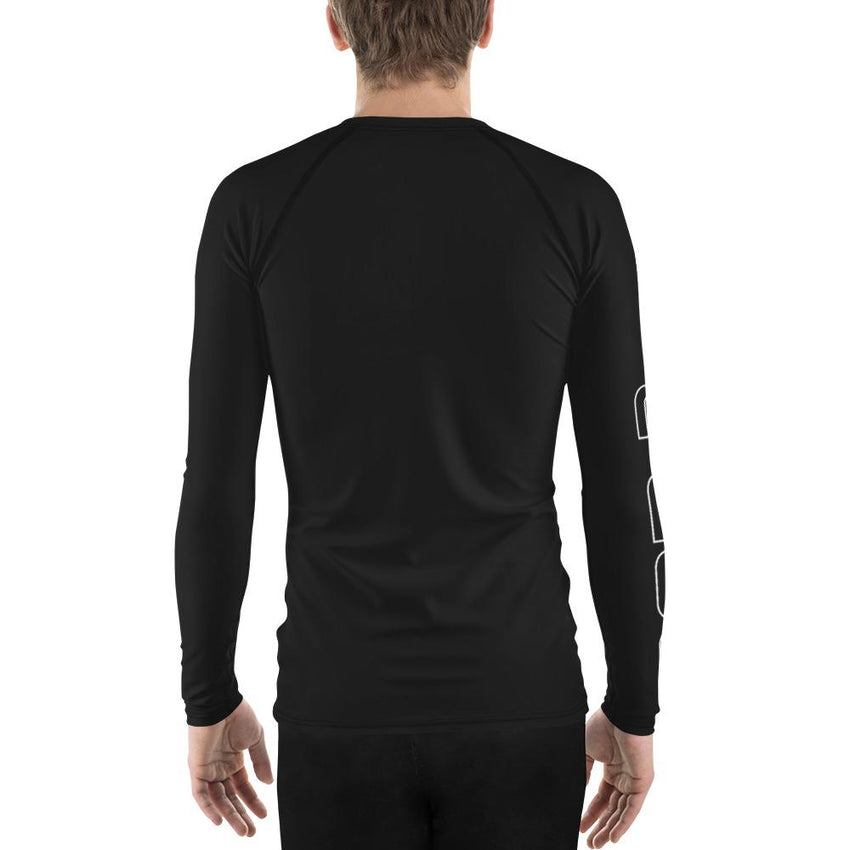 Men's Surf Rash Guard