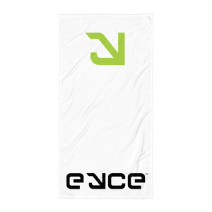 Eyce Beach Towel
