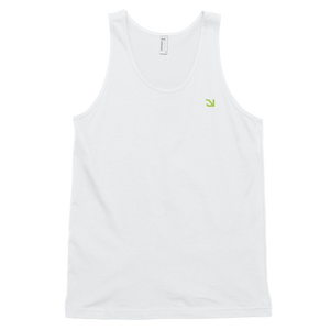 The Standard Tank Top Eyce Molds White XS