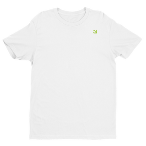 The Standard T-Shirt Eyce Molds White XS