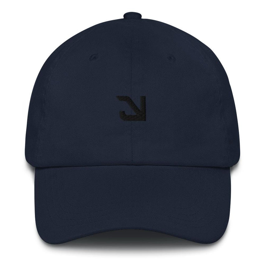 Dad Hat Accessories Eyce Molds Navy