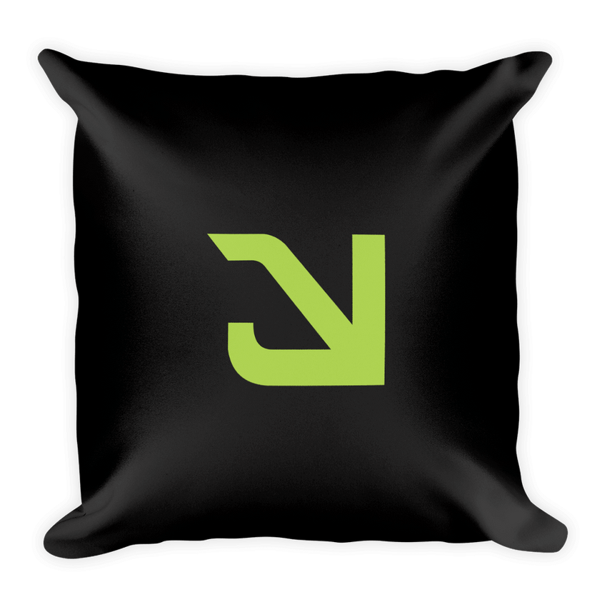Eyce Throw Pillow