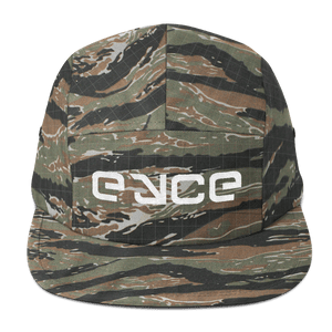 Eyce Camper Hat Eyce Molds Green Tiger Camo