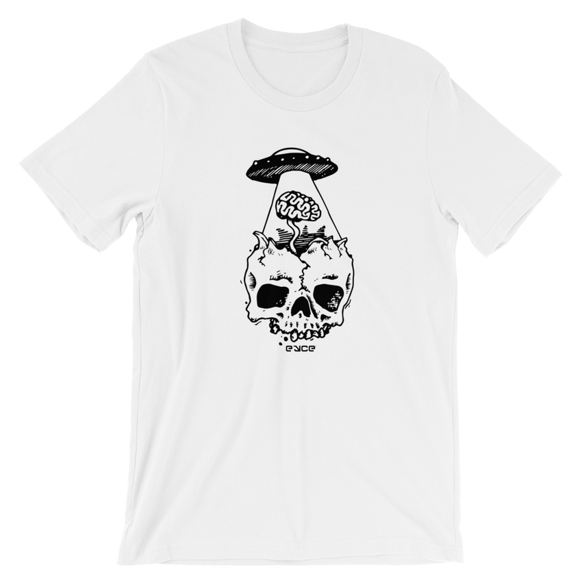 Spacehead Men's T-Shirt