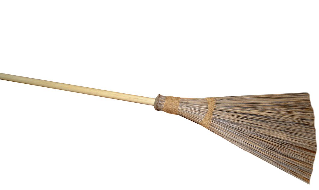 Eco-Friendly Broom