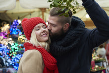 ONE Real Mistletoe Preserved Longer Lasting