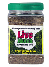 "Live Mulch ""Groovy Green Grass"""