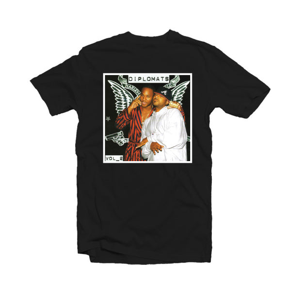 Mixtape Vol 2 Tee