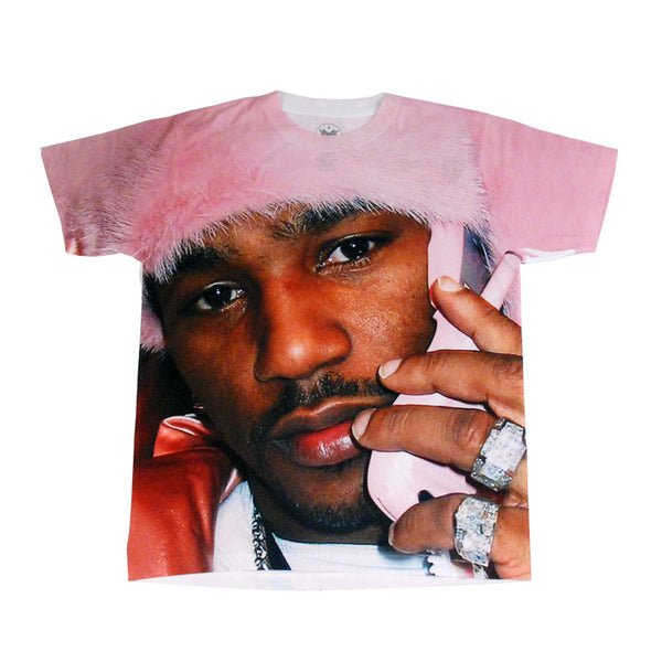 CLASSIC CAM'RON SUBLIMATED TEE