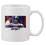 CAM'RON YOU MAD 11 OZ MUG