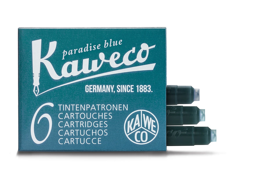 Kaweco Ink Cartridges - Multiple choices