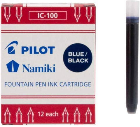 Pilot Namiki Ink Pack