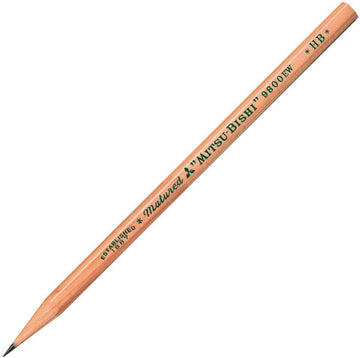 Mitsubishi Recycled Pencil 9800EW HB
