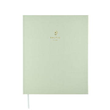 Journal - Mint Cloth