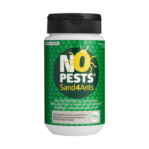 NoPests® Ant Killer Sand4Ants 500 gm