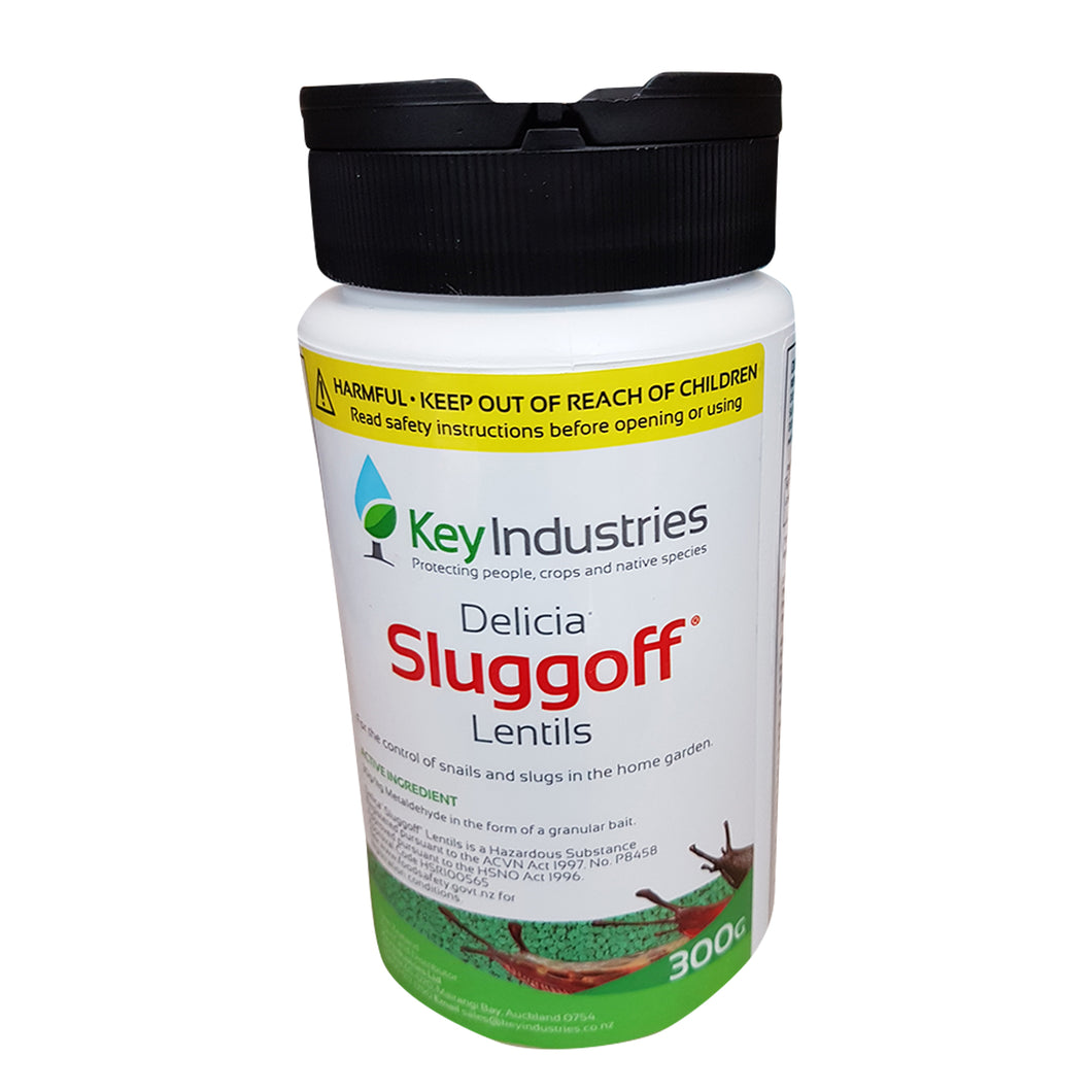 Slug Bait 300gm LONG LASTING