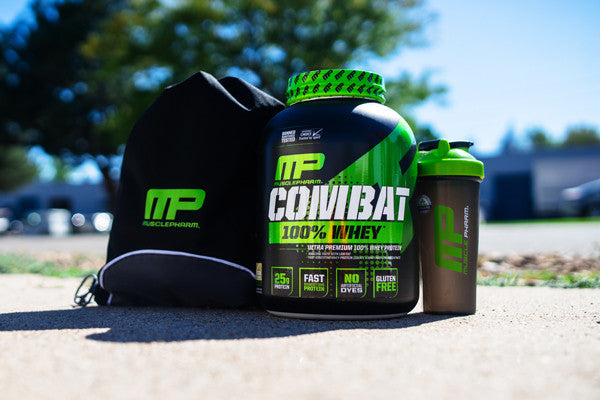 Shop Musclepharm