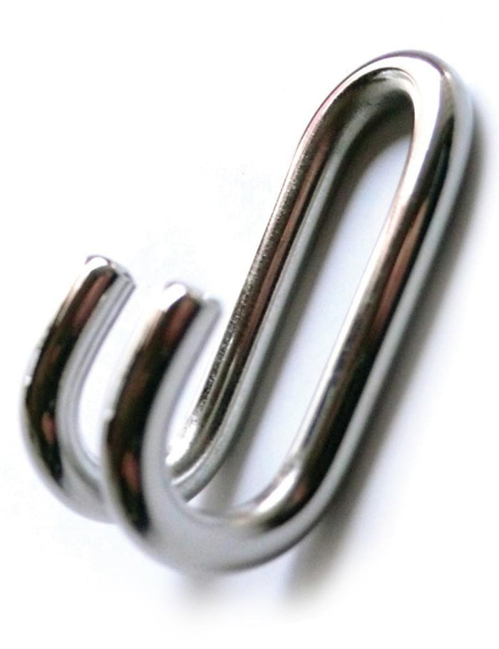 Stainless Steel Nose Hook