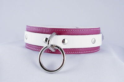 Pink Candy Collar by Aslan