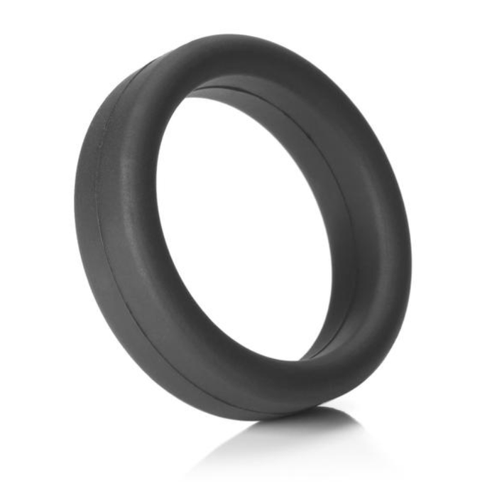 Supersoft Silicone Cock Ring by Tantus