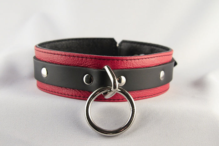 Aslan - Red Jaguar Collar