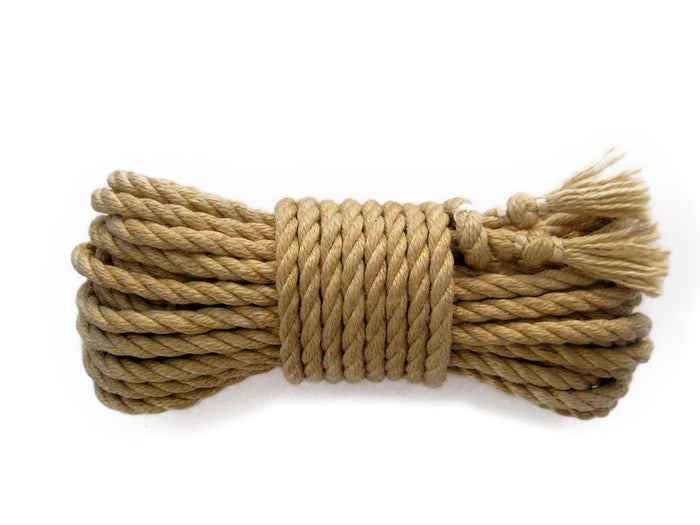 Douglas Kent - Basic 8m Jute - Single Piece