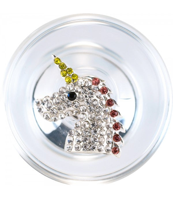 Magnetic Unicorn Charm