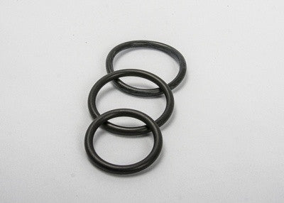 Aslan Set of 3 Rubber O Rings