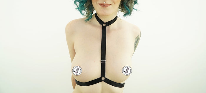 Cincher Harness by Young Pup Lingerie