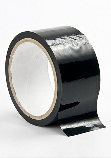 Ouch! Bondage Tape in Black