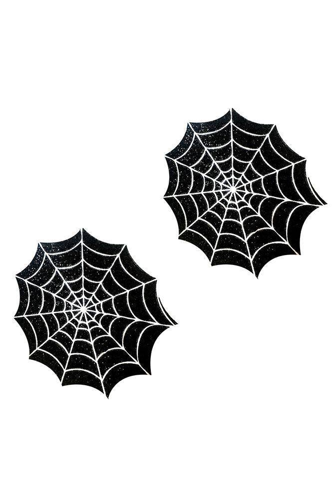 Spiderwebs Pasties