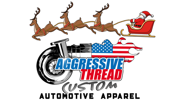 Aggressive Thread Truck Apparel