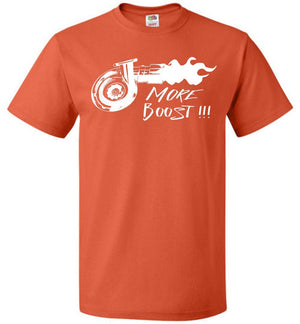 Turbo T-Shirt | Diesel Truck T-Shirt | Ecoboost T-Shirt | EVO - Subaru T-Shirt | Aggressive Thread Truck Apparel
