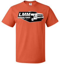LMM Duramax Diesel Power T-Shirt