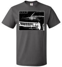 1967 Chevrolet Impala T-Shirt | Aggressive Thread Muscle Car Apparel
